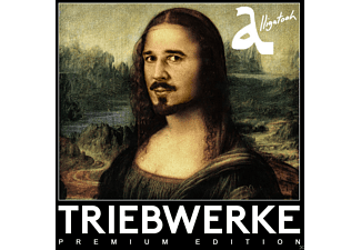 Alligatoah - Triebwerke (Premium Edition) [CD]