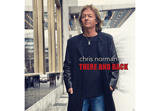 Chris Norman - THERE AND BACK - (CD)