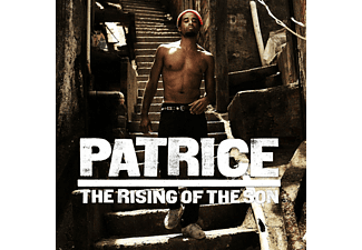 Patrice - The Rising Of The Son - (CD)