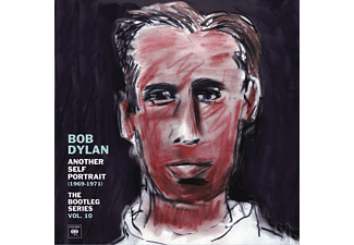 Bob Dylan - ANOTHER SELF PORTRAIT (1969-1971) - THE BOOTLEG SE - (CD)