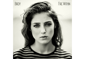 Birdy - Fire Within - (CD)