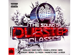 VARIOUS - The Sound Of Dubstep Classics - (CD)
