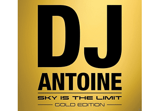 DJ Antoine - Sky Is The Limit (Gold Edition) [CD]