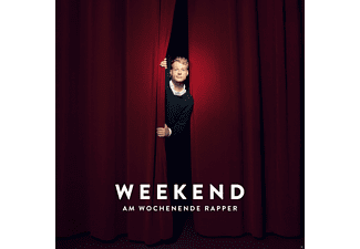 The Weekend - Am Wochenende Rapper [CD]