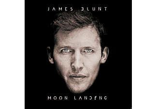 James Blunt - Moon Landing [CD]
