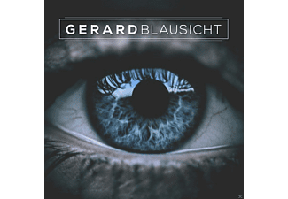 Gerard - Blausicht (Ltd.Deluxe Edition) - (CD)