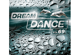 VARIOUS - DREAM DANCE 69 [CD]