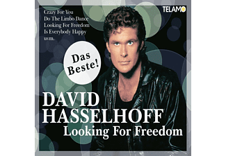 David Hasselhoff - Looking For Freedom [Box-Set] - (CD)