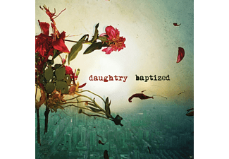 Daughtry, Various - Baptized (Deluxe Version) [CD]