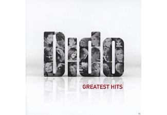 Dido - Greatest Hits - (CD)