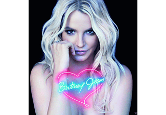 Britney Spears - Britney Jean - (CD)