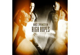 Bruce Springsteen - High Hopes - (CD)