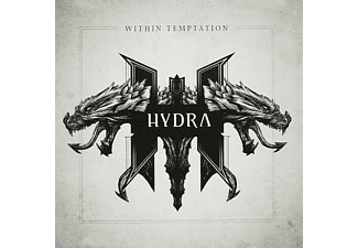Within Temptation - Hydra - (CD)