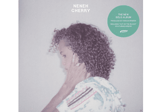 Neneh Cherry - Blank Project [CD]