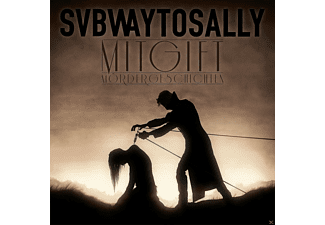 Subway To Sally - Mitgift (CD + DVD Fan Edition) [CD + DVD Video]
