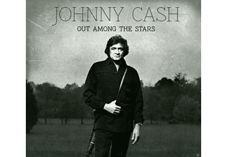 Johnny Cash - Out Among The Stars - (CD)
