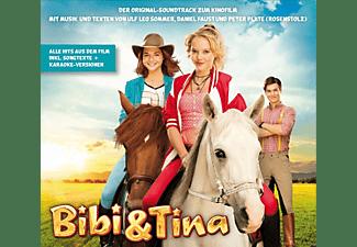 bibi und tina original-soundtrack zum film günstig bei saturn bestellen