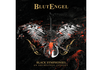 Blutengel - Black Symphonies [CD]