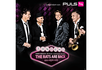 The Rats Are Back - One Night Only - (CD)