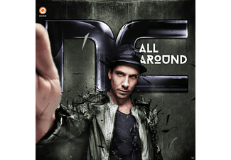 Noisecontrollers - All Around - (CD)