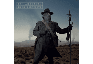 Ian Anderson - Homo Erraticus (Limited) - (LP + Download)