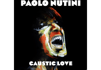 Paolo Nutini - Caustic Love CD