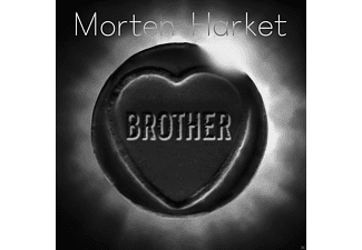Morten Harket - Brother - (CD)