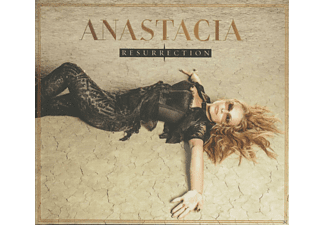 Anastacia - Resurrection (Deluxe Edition) [CD]