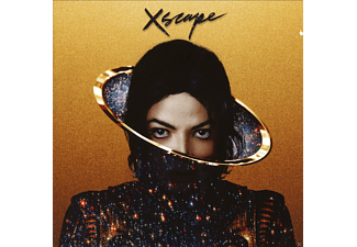 Michael Jackson - Xscape (Deluxe Edition) - (CD + DVD)