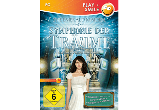The Emerald Maiden: Symphonie der Träume [PC]