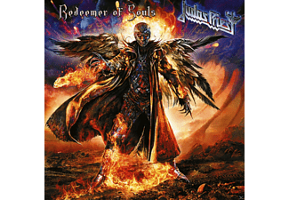 Judas Priest - Redeemer Of Souls - (CD)