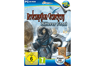Redemption Cemetery: Bitterer Frost [PC]