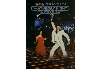 Saturday Night Fever [DVD]