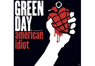 Green Day - Green Day - American Idiot - (CD)