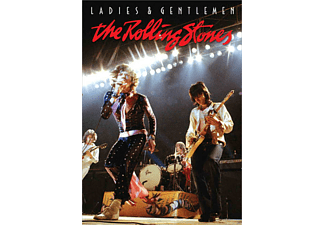 The Rolling Stones - Ladies & Gentlemen: The Rolling Stones [DVD]