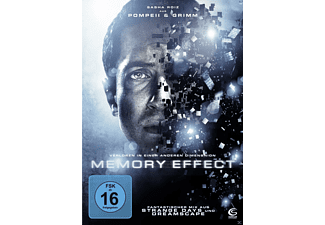Memory Effect - Verloren in einer anderen Dimension - (DVD)