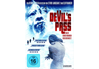 Devil´s Pass [DVD]