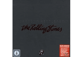 The Rolling Stones - Ladies & Gentlemen (Deluxe Edition) [DVD]