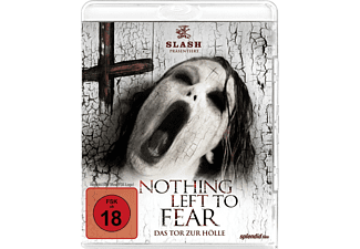 Nothing left to Fear - (Blu-ray)