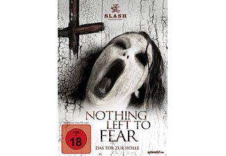 Nothing left to Fear - (DVD)