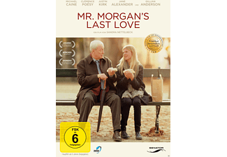 Mr. Morgan's Last Love - (DVD)