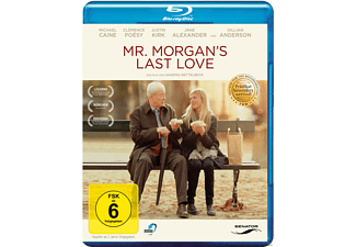 Mr. Morgan's Last Love - (Blu-ray)