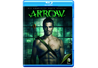 Arrow - Die komplette 1. Staffel [Blu-ray]