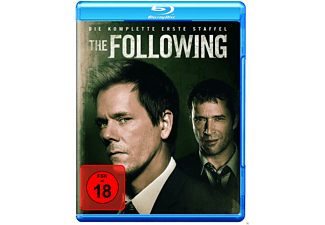 The Following - Staffel 1 [Blu-ray]