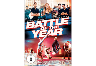 Battle of the Year - (DVD)