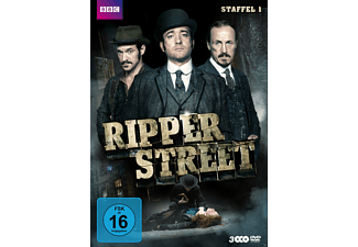 Ripper Street - Staffel 1 [DVD]