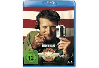Good Morning Vietnam - (Blu-ray)