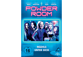 Powder Room [DVD]