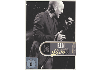 R.E.M. - Live From Austin, Tx - (DVD)