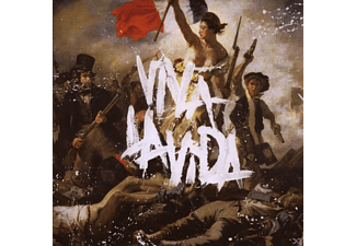 Coldplay - Viva La Vida - (CD)